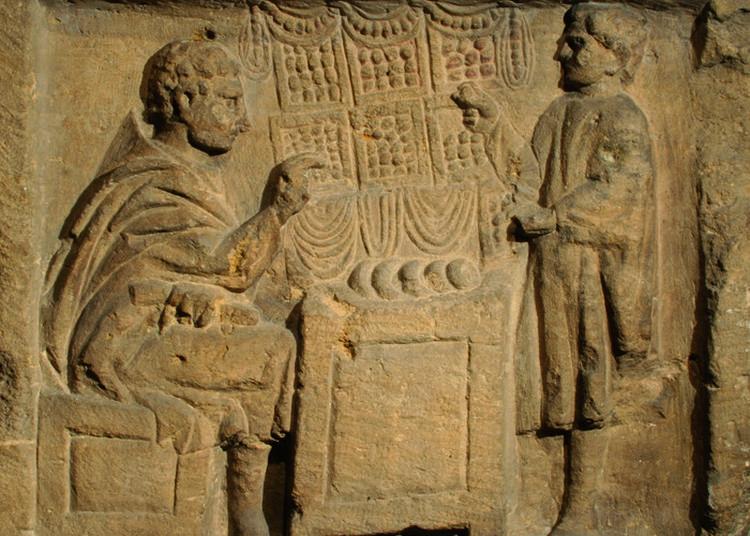 Les Métiers Chez Les Gallo-romains à Metz