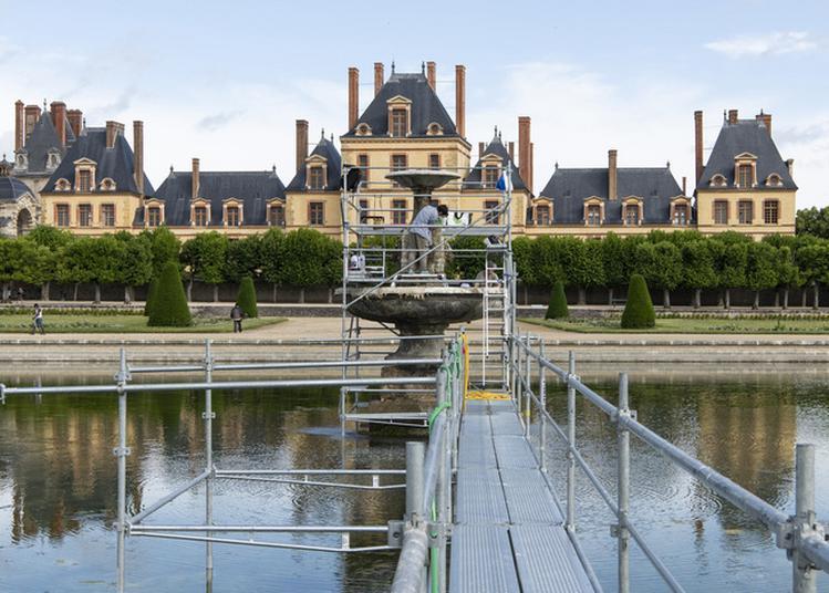Les Métiers Du Patrimoine à Fontainebleau