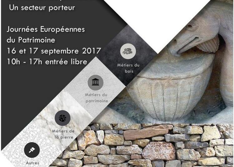 Les Métiers Du Patrimoine : Un Secteur Porteur à Clermont Ferrand