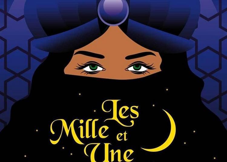 Les Mille Et Une Nuits à Paris 15ème