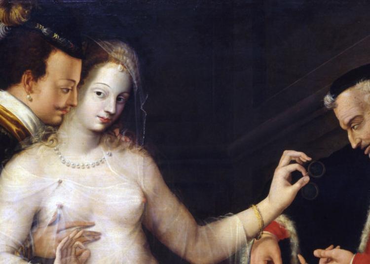 Les Mini Visites-découvertes Du Musée Des Beaux-arts De Rennes