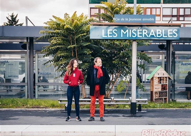 Les Misérables à Bagneux
