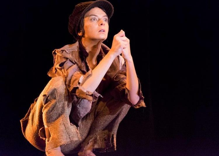 Les Misérables - Cie Chouchenko à L'Hay les Roses