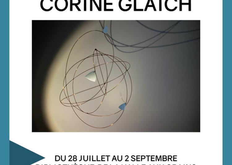 Les mobiles de corine glaich à Aix en Provence