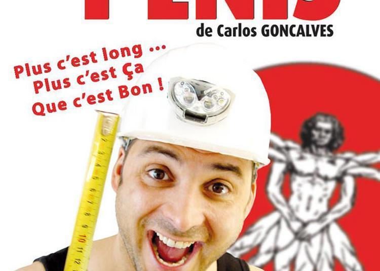 Les Monologue Du Penis à Dijon