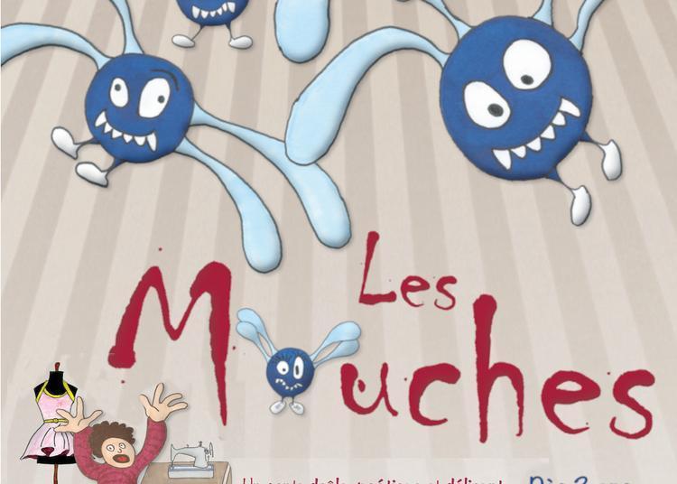 Les Mouches à Montauban