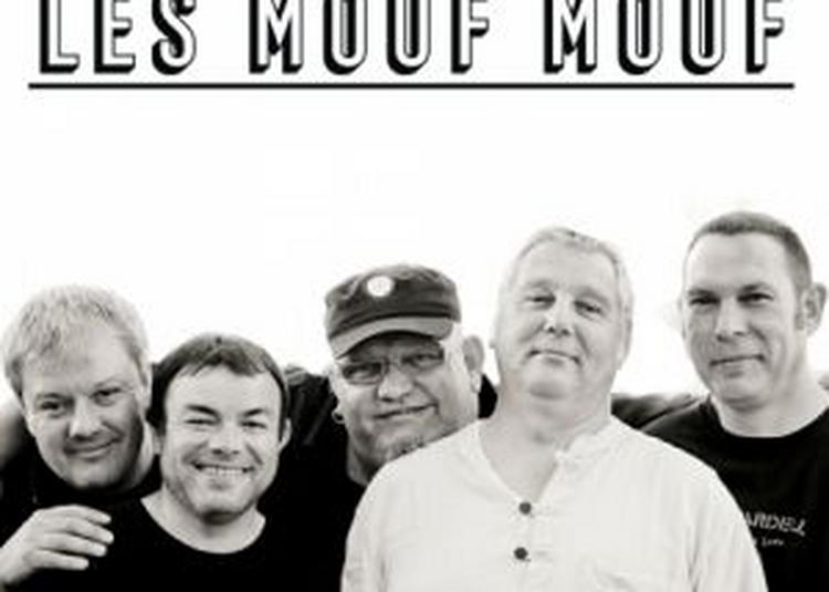 Les Mouf Mouf à Saint Lo