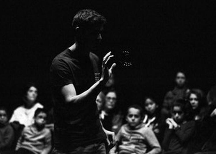 Les Murmures Ont Des Oreilles : Spectacle D'illusions Auditives à Joinville