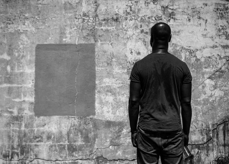 Les murs sauvages à Bagnolet