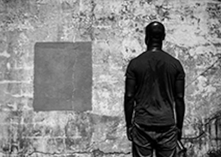 Les Murs Sauvages ou le vieux stade à Bagnolet
