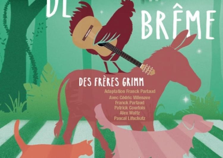 Les Musiciens De Breme à Paris 4ème