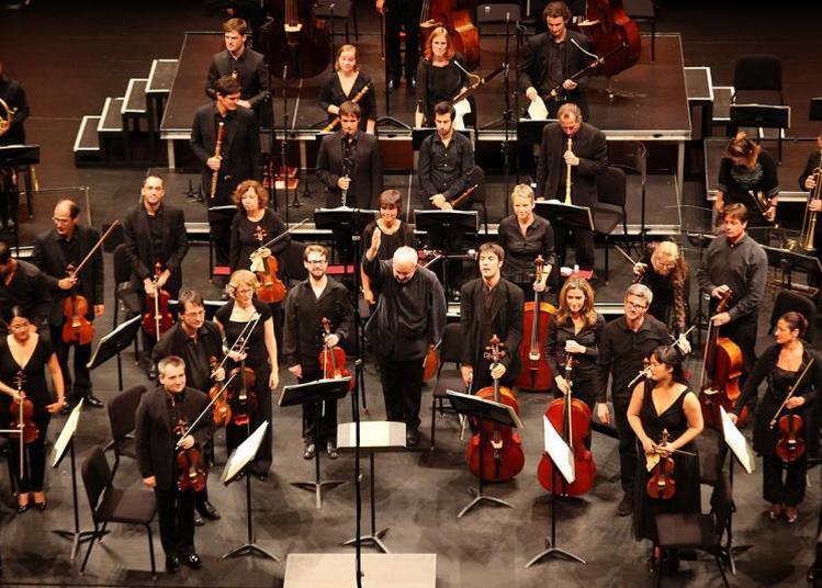 Airs de Mozart à Saint Marcellin