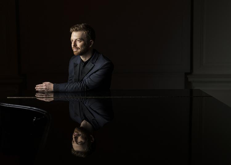 Les musiques d'Emma Bovary - David Kadouch à Rouen