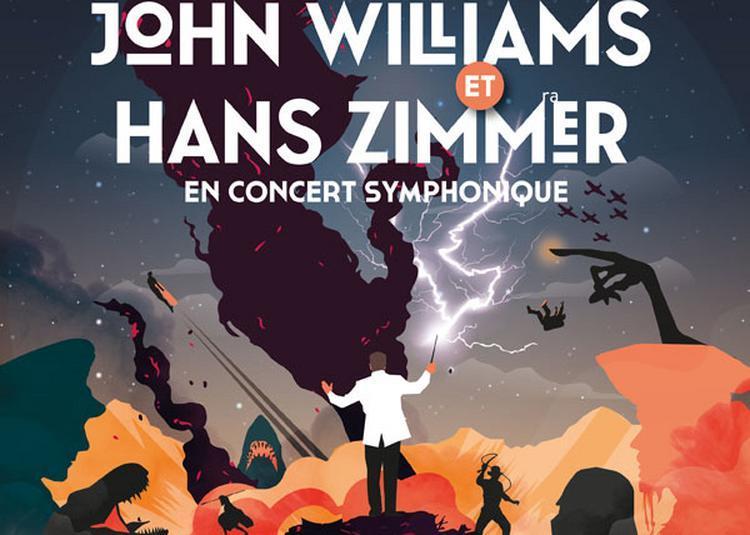 Les Musiques De John Williams Et Hans Zimmer à Floirac