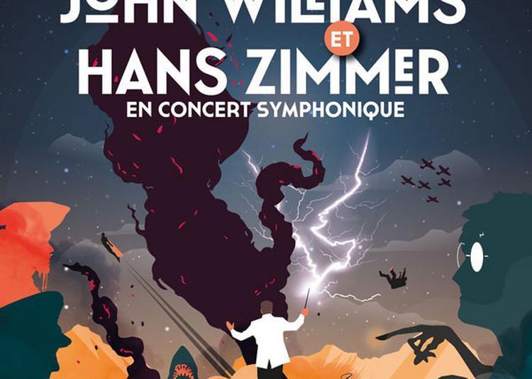 Les Musiques De John Williams et Hans Zimmer à Paris 2ème