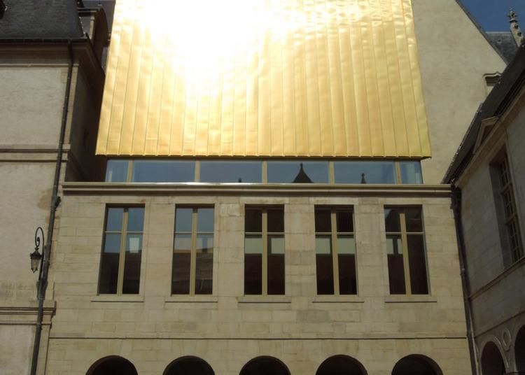 Les Musiques Du Palais à Dijon