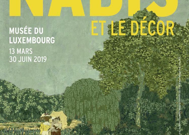 Les Nabis / Visite Guidée à Paris 6ème