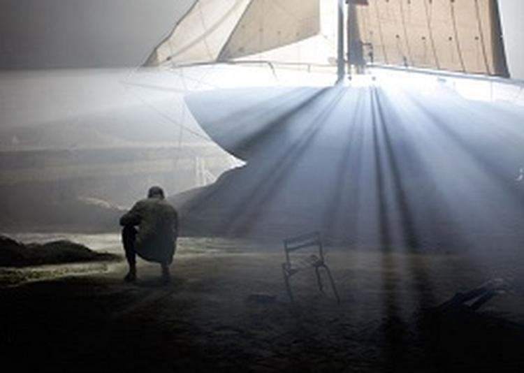 Les naufragés à Landivisiau