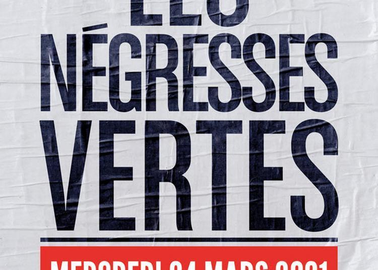 Les Negresses Vertes à Paris 10ème