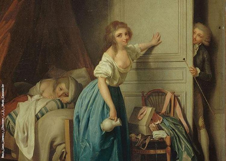 Les Noces De Figaro à Draguignan