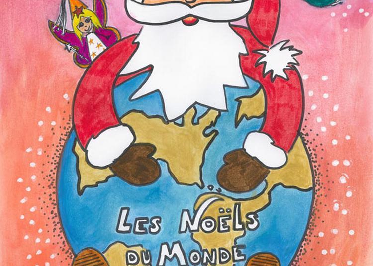 Les Noels Du Monde à Marseille