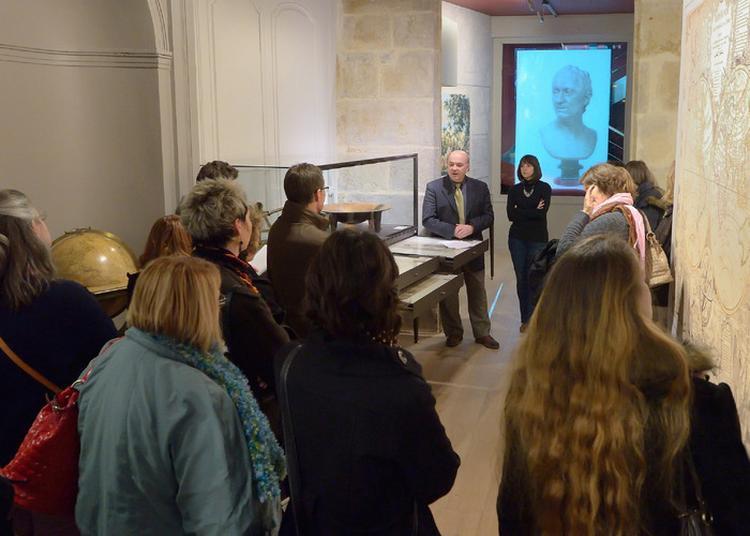 Les Nouvelles Acquisitions De La Maison Des Lumières, 2014-2017 à Langres