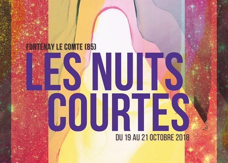 Les Nuits Courtes 2018