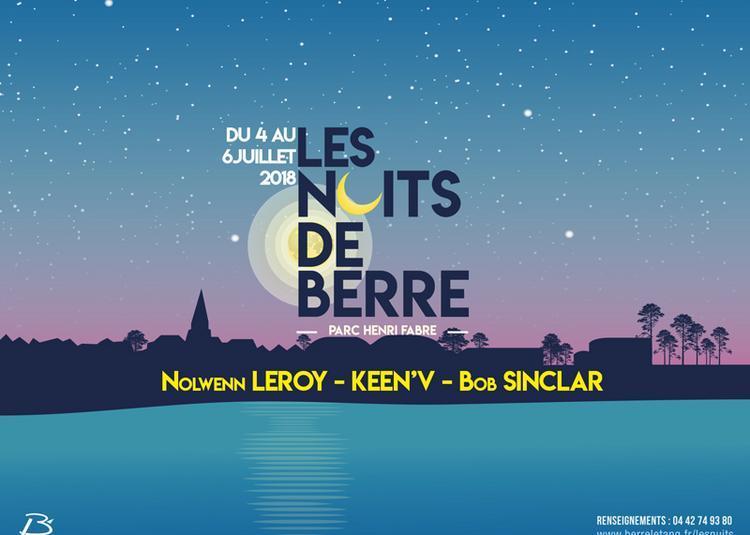 Les nuits de Berre 2018