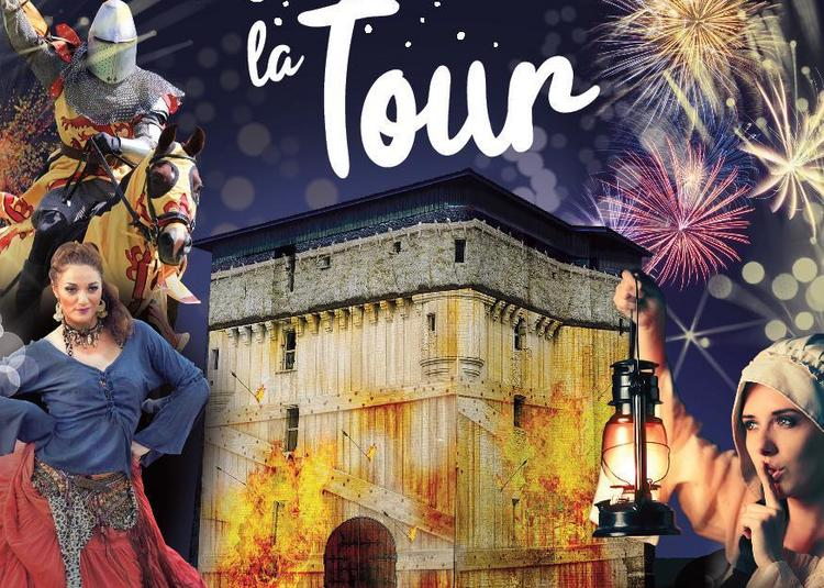 Les Nuits de la Tour - annulé (report en juillet 2021) à Angles
