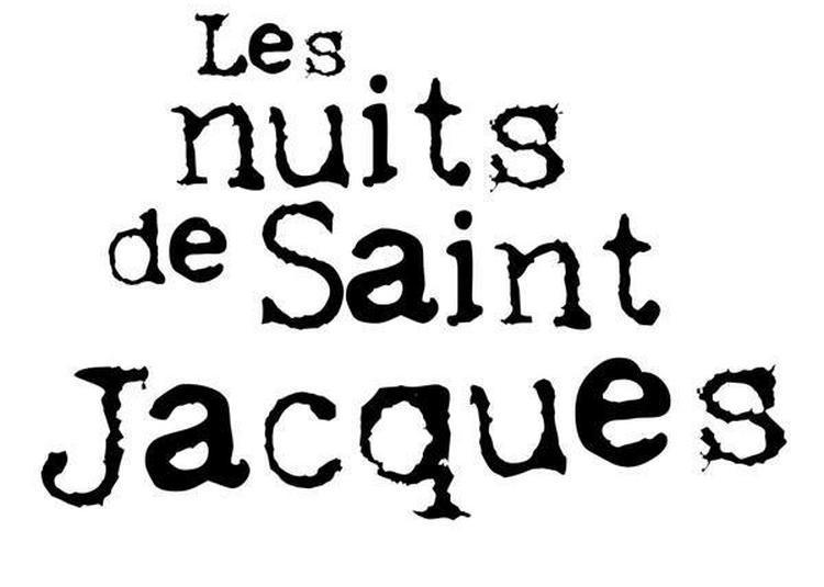 Les Nuits de Saint-Jacques 2020