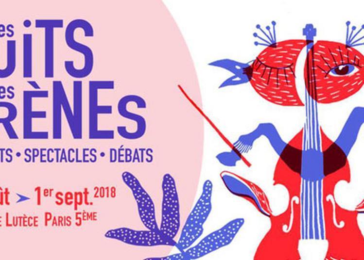Les Nuits Des Arenes #4 à Paris 5ème