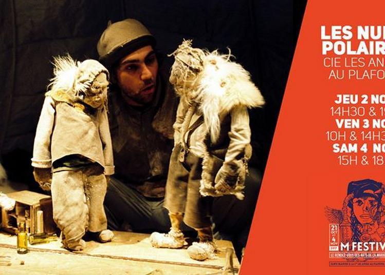 Les Nuits Polaires - Cie Les Anges au Plafond #M Festival à Lille