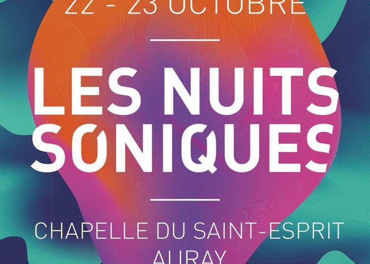Les Nuits Soniques à Auray