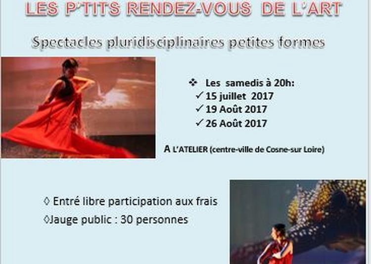 Les P'tits Rendez - Vous De L'art à Cosne sur Loire