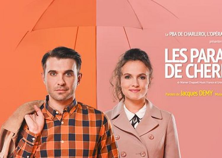 Les Parapluies De Cherbourg à Merignac
