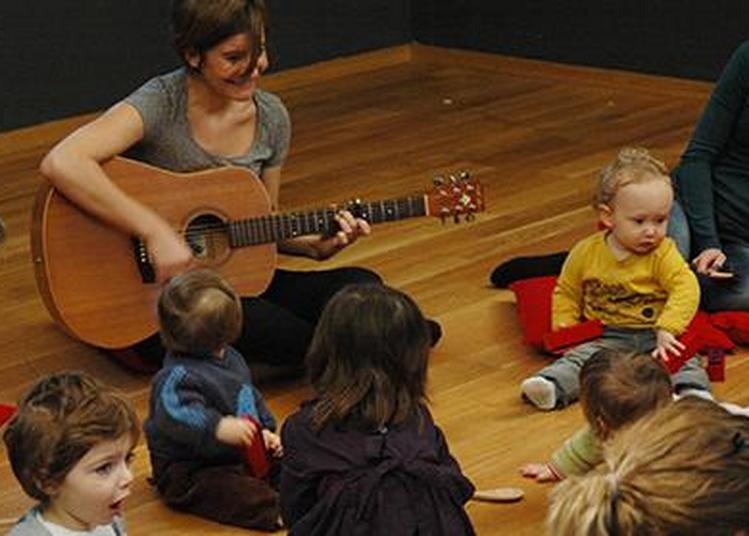 Les Parent'aises Musicales à Morieres les Avignon