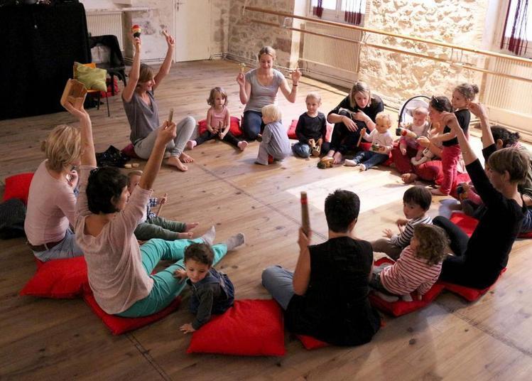 Les Parent'aises musicales : C'est l'automne ! à Morieres les Avignon