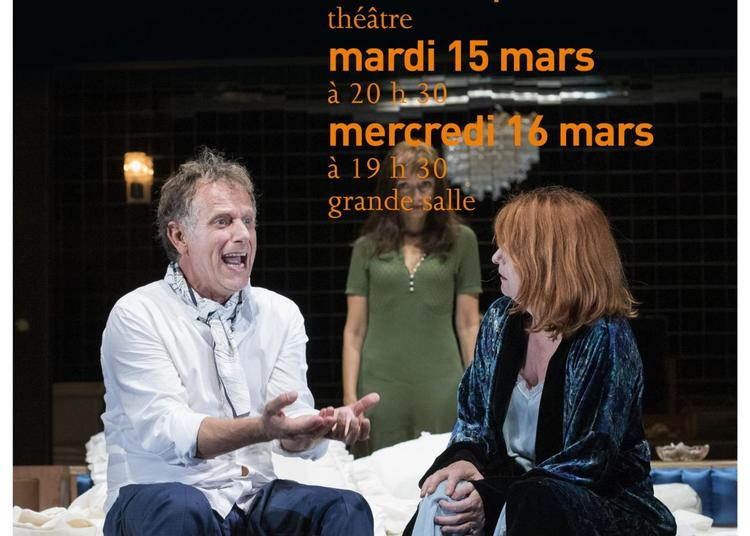 Les parents terribles à Auxerre