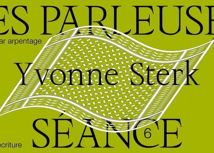 Les Parleuses à Paris 4ème