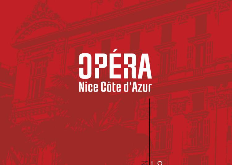 La Damnation de Faust à Nice
