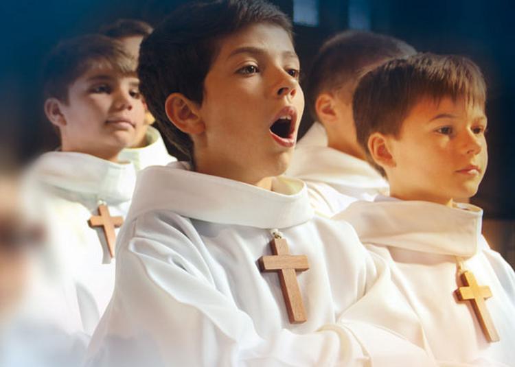 Les Petits Chanteurs à Valence