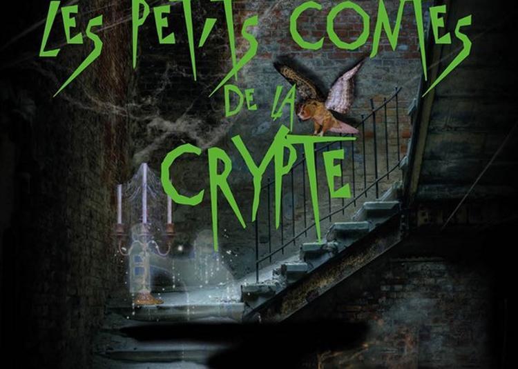 Les Petits Contes De La Crypte à Paris 19ème
