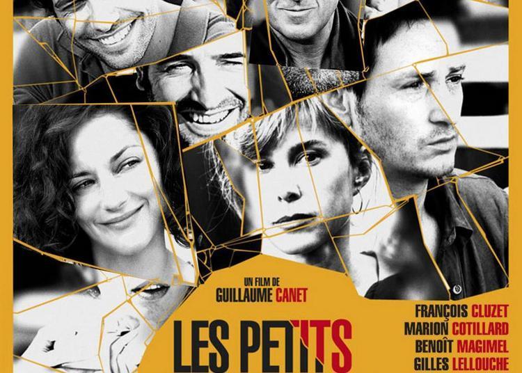 Les Petits Mouchoirs, Guillaume Canet à Le Puy sainte Reparade