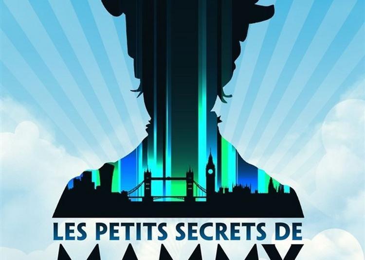 Les Petits Secrets De Mammy Poppins à Bordeaux