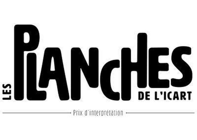 Les Planches De L'icart à Paris 8ème