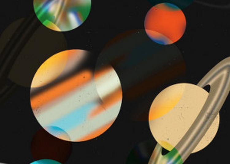 Les Planètes / Quatuor Ligeti à Paris 19ème