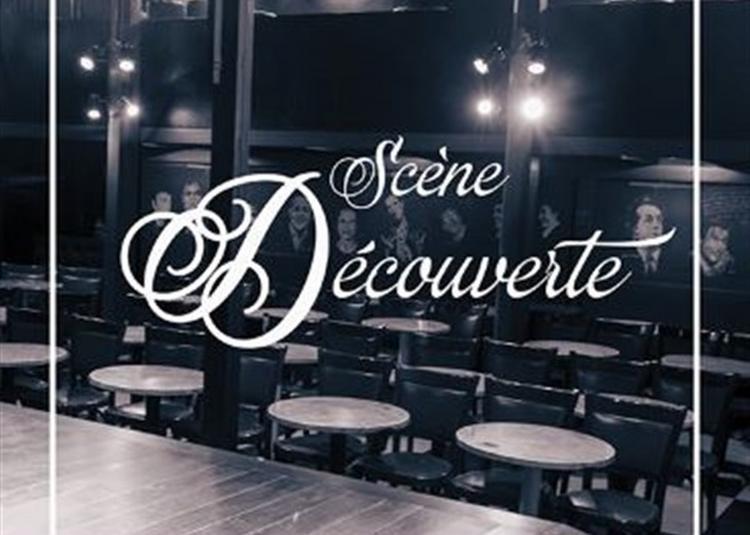 Les Plateaux De Gerson / Scène Découverte à Lyon