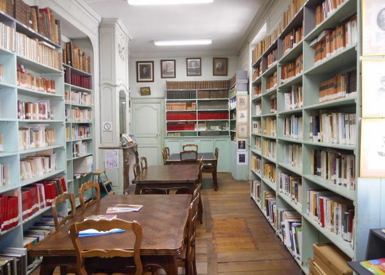 Les Portes De La Bibliothèque Régionaliste S'ouvrent à Vous ! à Dax