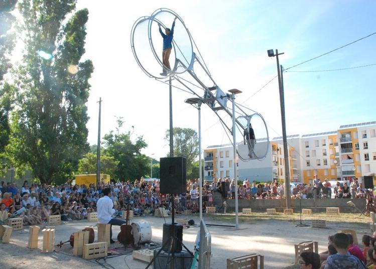 Les Préalables du Festival d'Alba-la-Romaine à Bourg saint Andeol