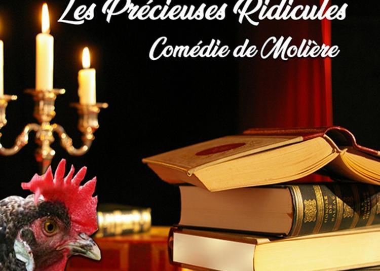 Les précieuses ridicules, de Molière à Marseille